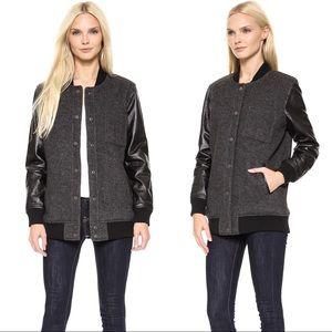 Current/Elliott the Starwood bomber jacket